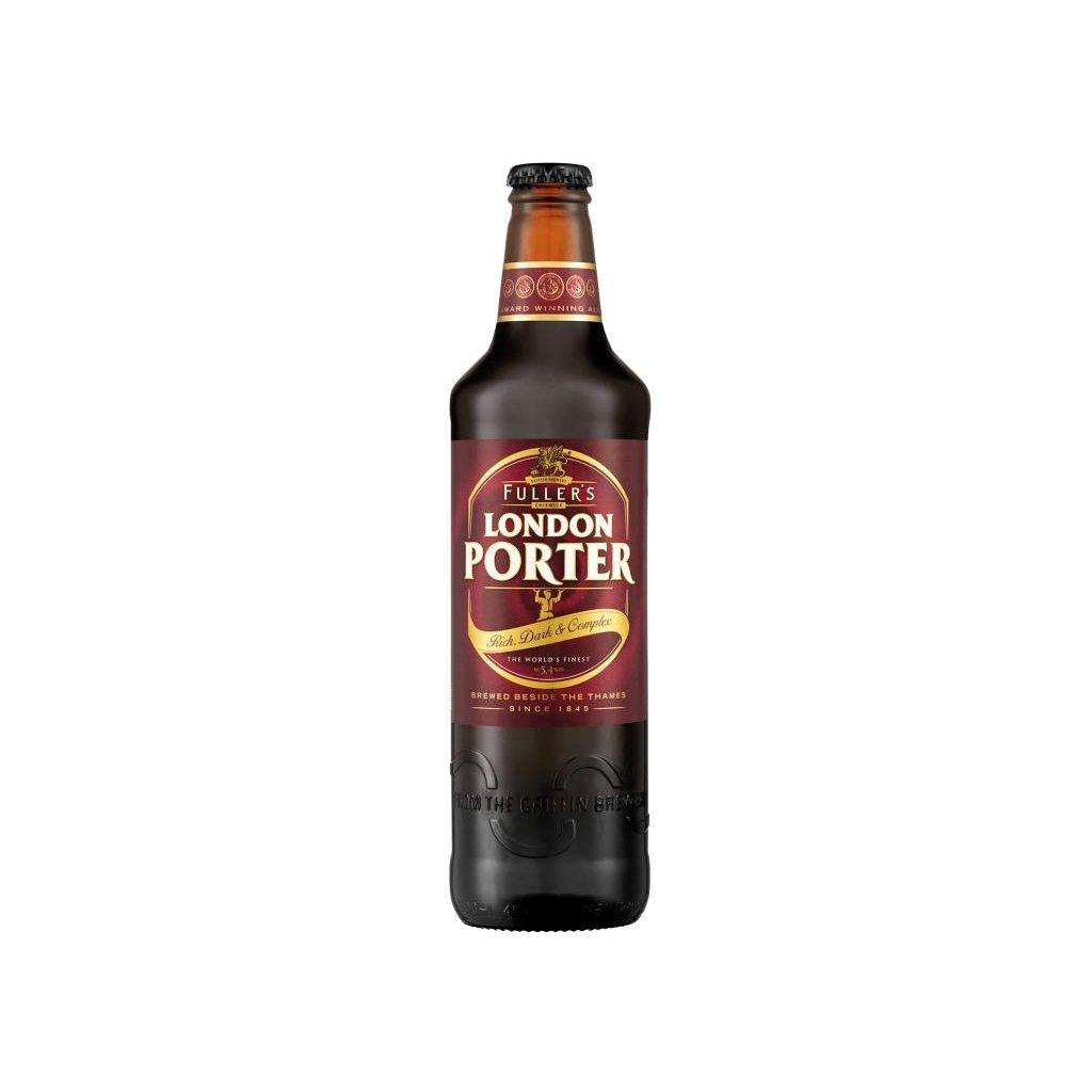 Fuller's London Porter 0,33  Porter