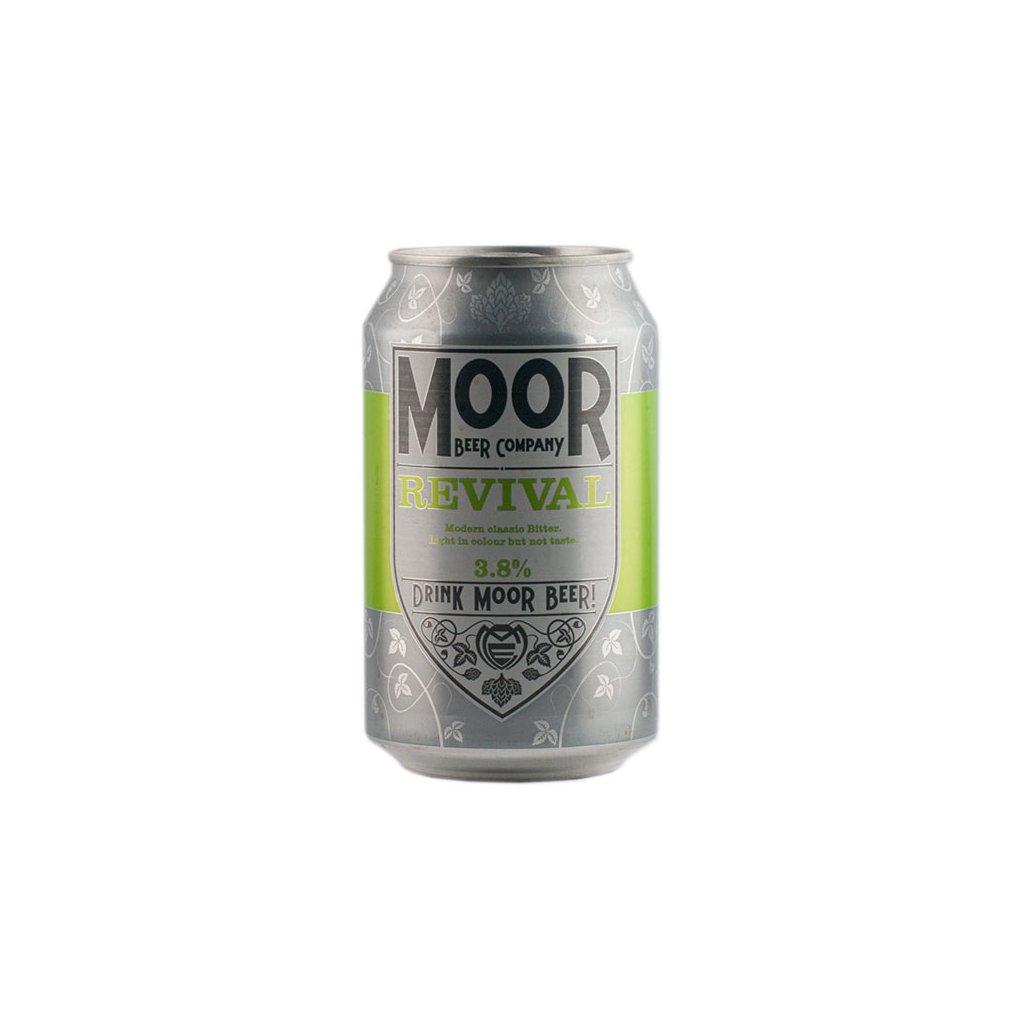 Moor Revival 330