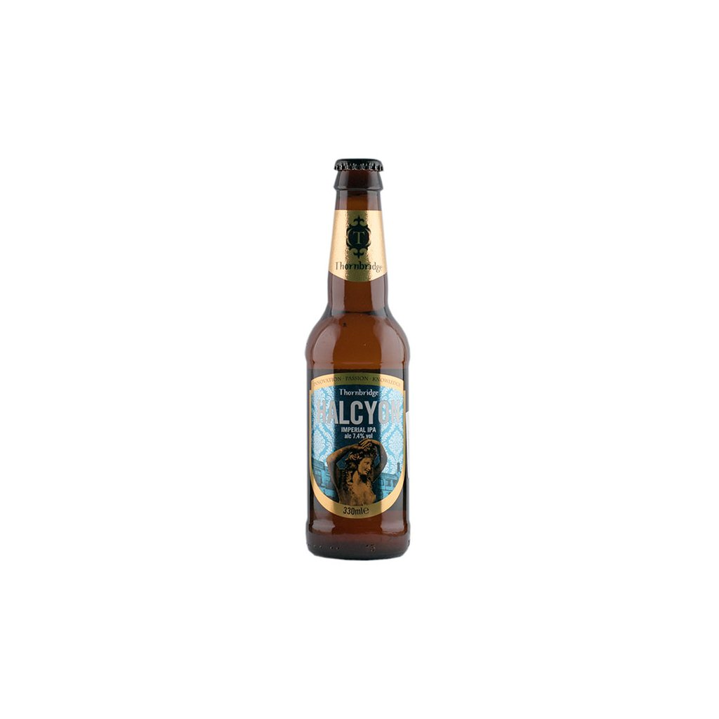 Thornbridge Halcyon 330