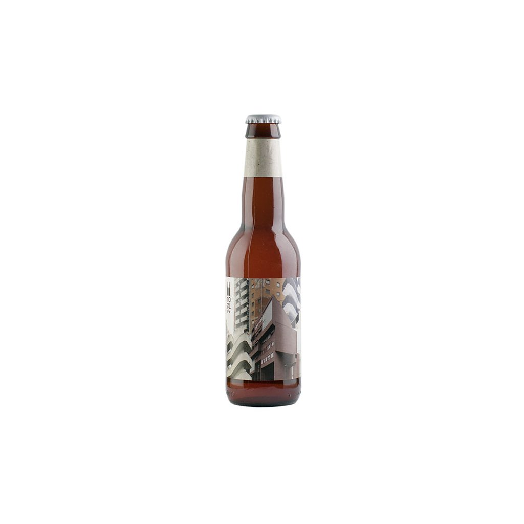 To Øl Fuck Art - This Is Architecture 0,33  American Pale Ale
