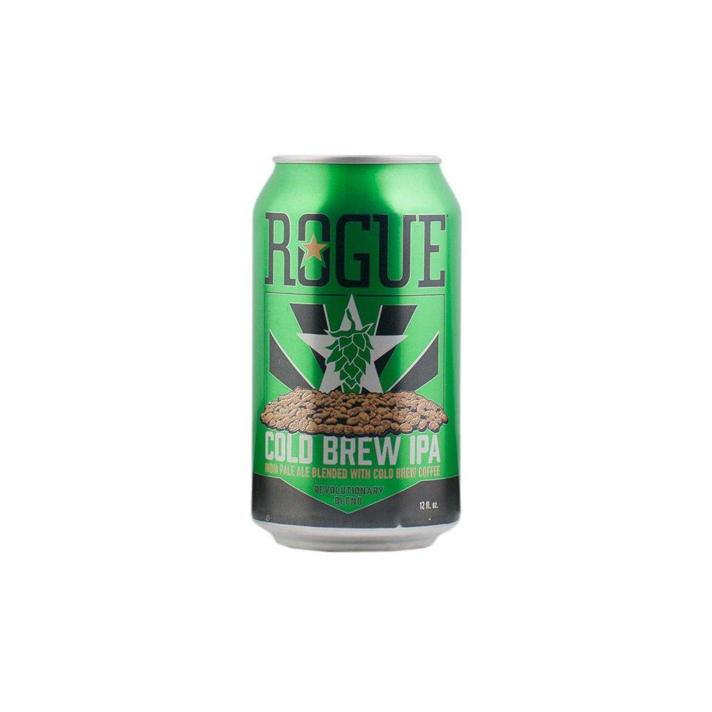 Rogue ColdBrewIPA 355