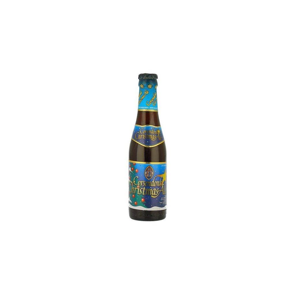Du Bocq Corsendonk Christmas Ale 0,33  Belgian Strong Ale