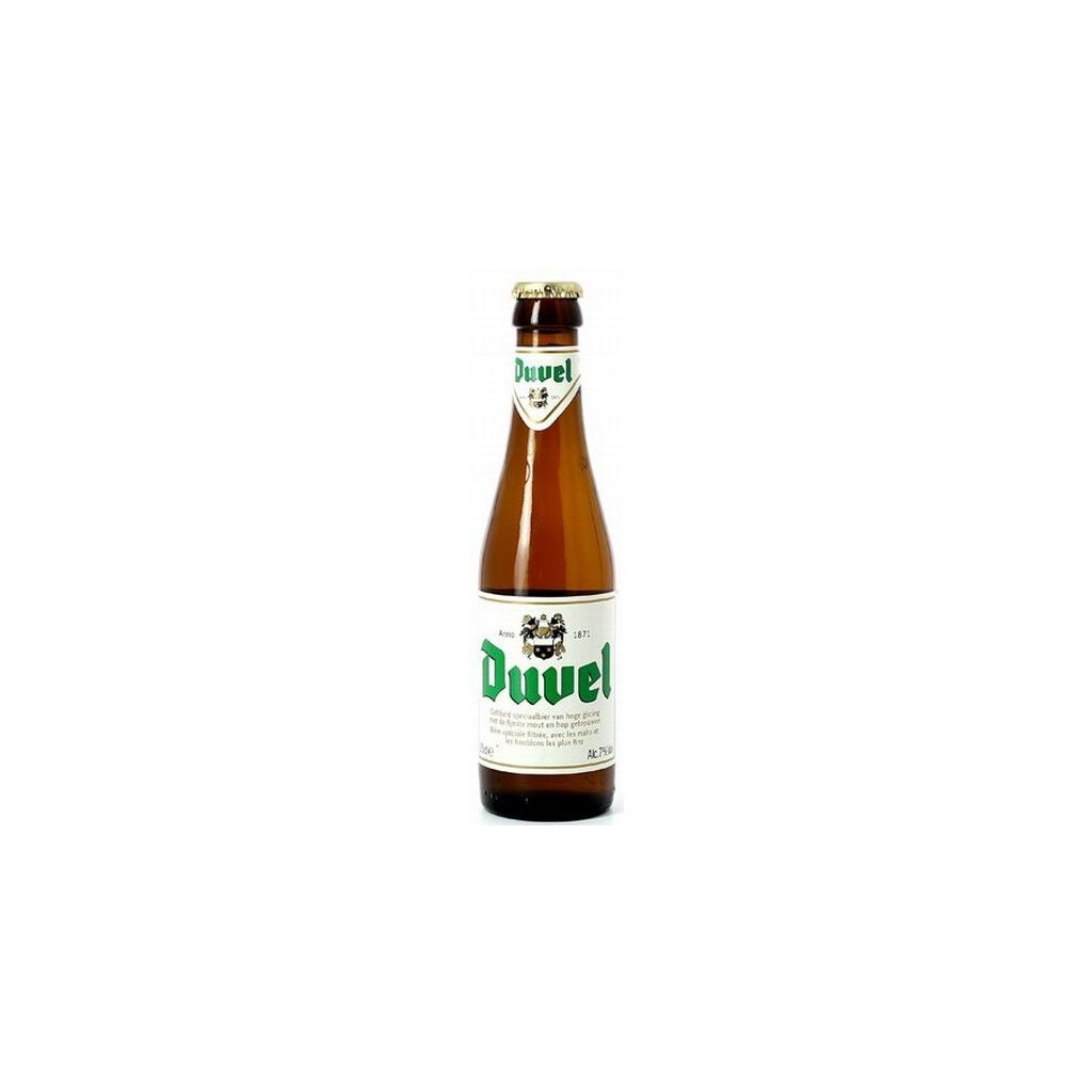 Duvel Moortgat Duvel Green 0,25