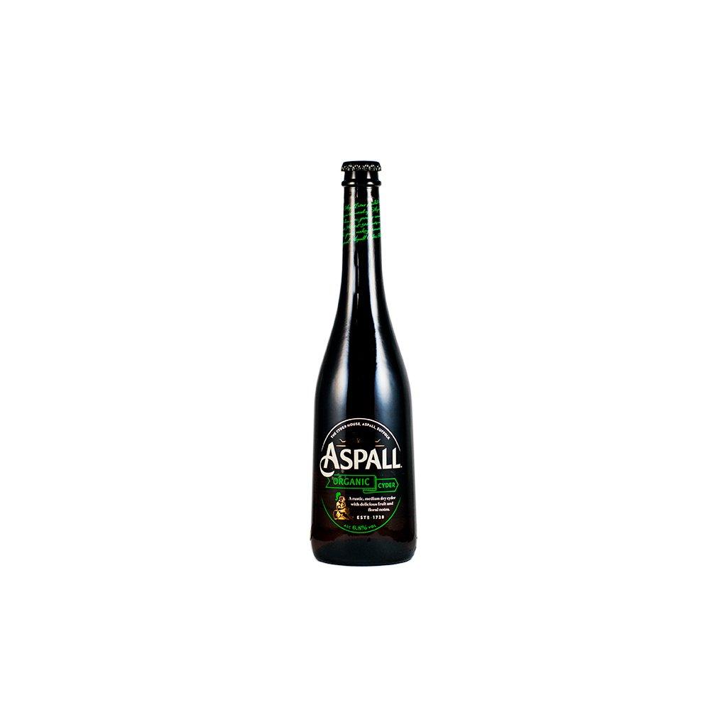 Aspall Organic Cyder 500