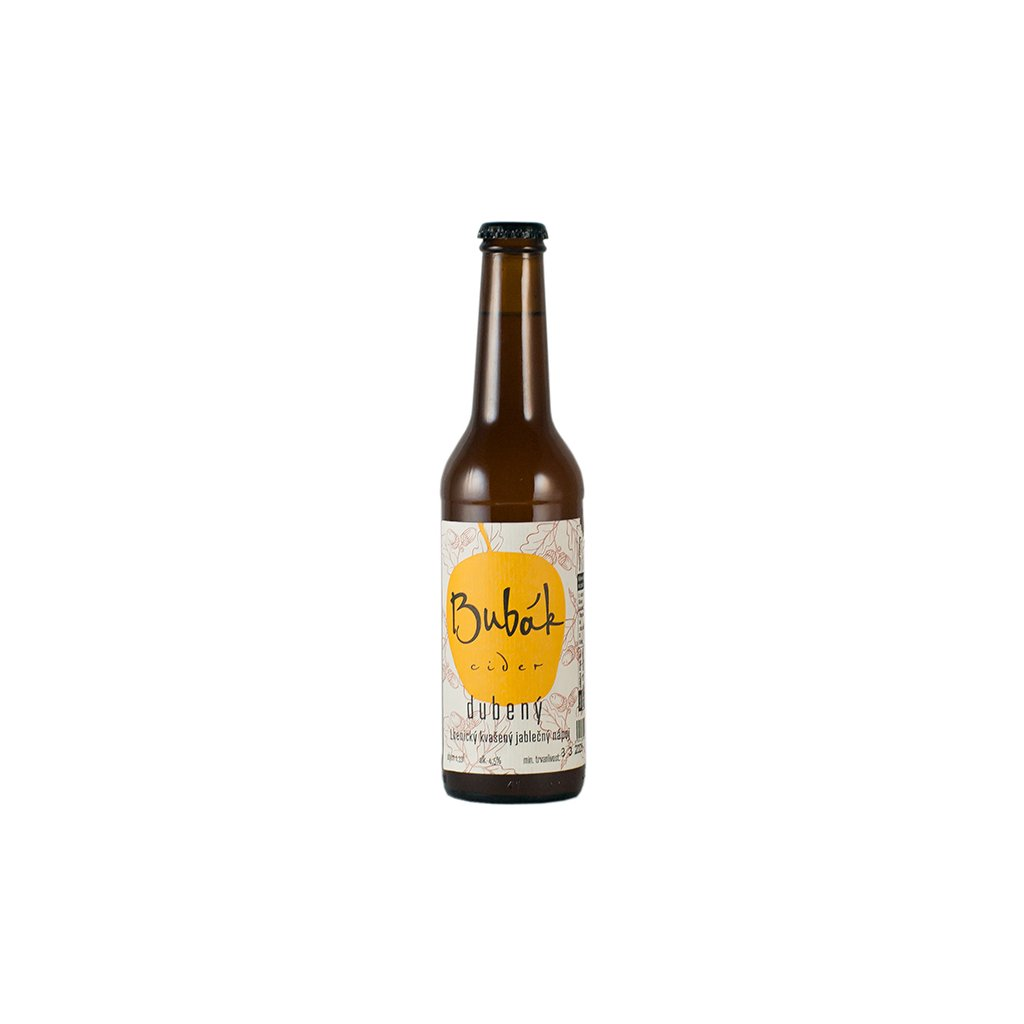 Bubak CiderDubeny 330