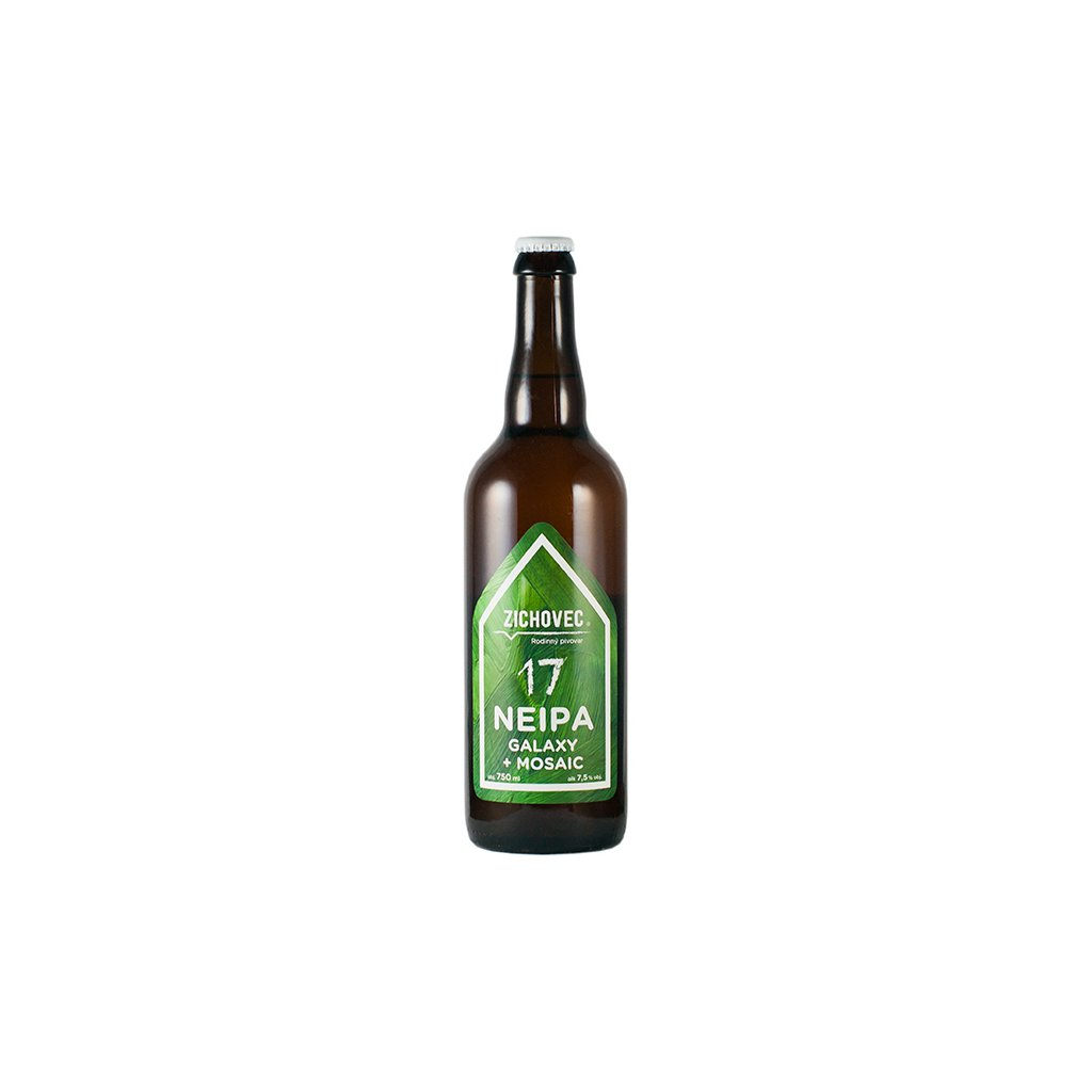 Zichovec 17NEIPAGalaxyMosaic 750