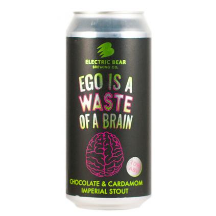 ElectricBear EgoIsAWasteOfABrain 440