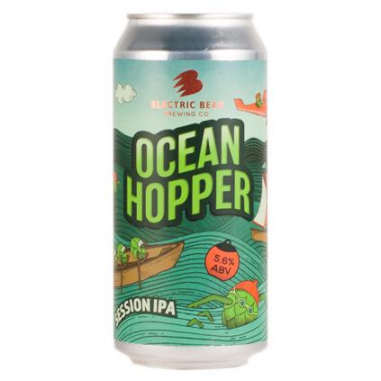 ElectricBear OceanHopper 440