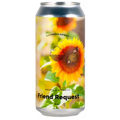Cloudwater FriendsRequest 440