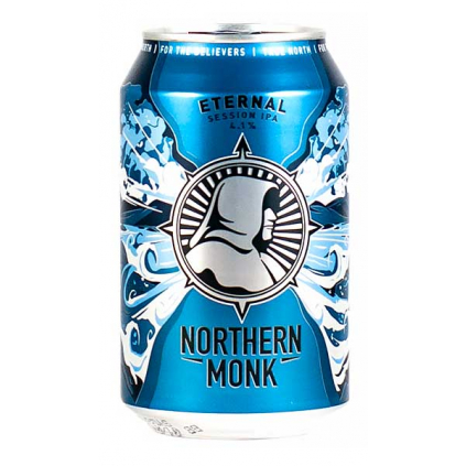 NorthernMonk Eternal SessionIPA 330