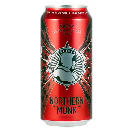 NorthernMonk Faith 440