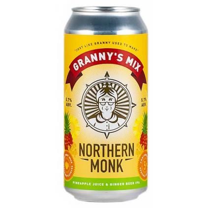 NorthernMonk GrannysMix 440