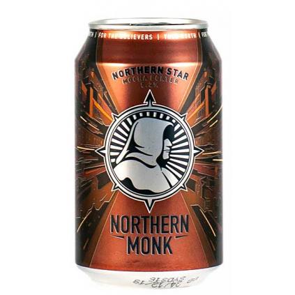 NorthernMonk MochaPorter 330