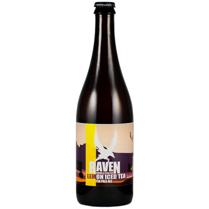 Raven LemonIcedTea 700 2