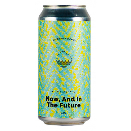 Cloudwater NowAndInTheFuture 440