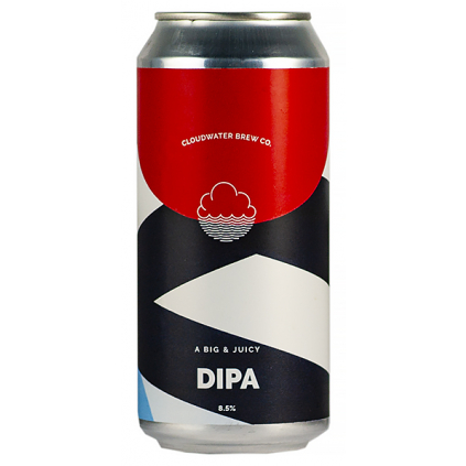Cloudwater DIPA 440