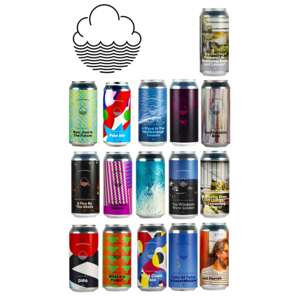 Cloudwater Cans Selection Vertical2