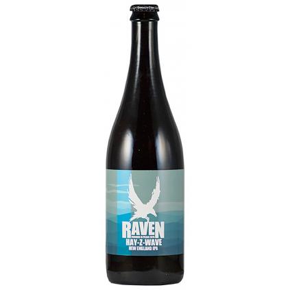 Raven HayZWave 750