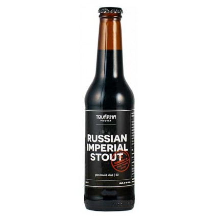 Tovarna RussianImperialStout 330