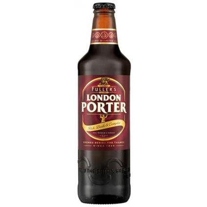 Fuller's London Porter 0,5  Porter