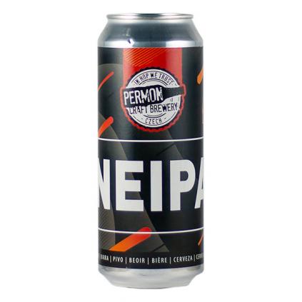 Permon NEIPA 500 Plechovka