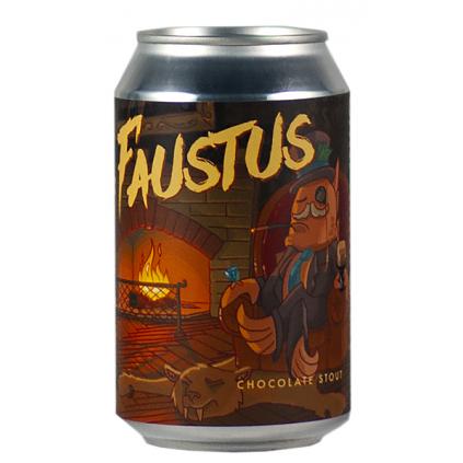 Lobik Faustus 330