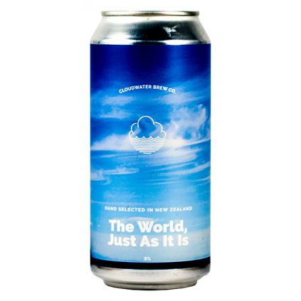 Cloudwater The World Just As It Is 440