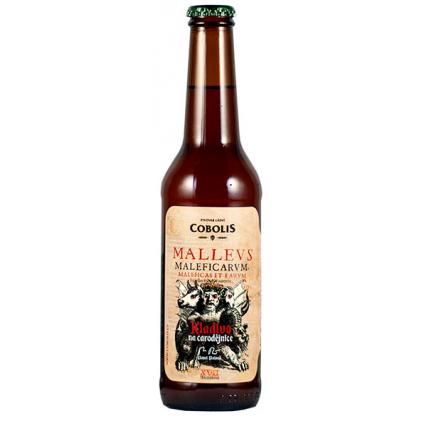 Cobolis MalleusMaleficarum 330