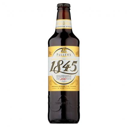 Fuller's 1845 0,5l  Burton Ale