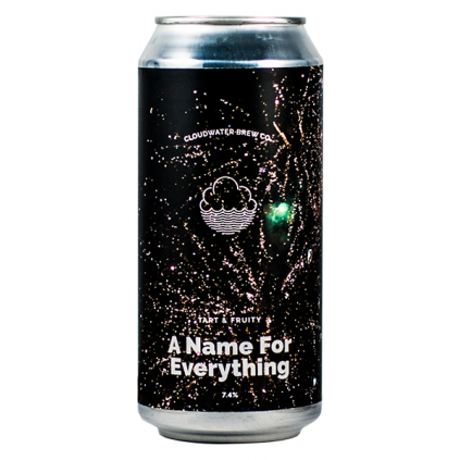 Cloudwater A Name For Everything 440