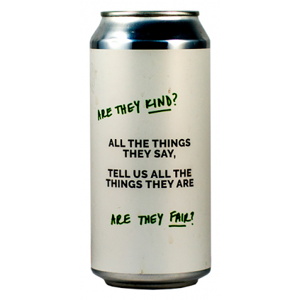 Cloudwater All The Things They Say 440