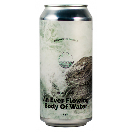 Cloudwater An Ever Flowing Body Of Water 440