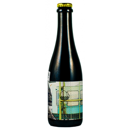 Cloudwater 41 Free Spaces 0,375