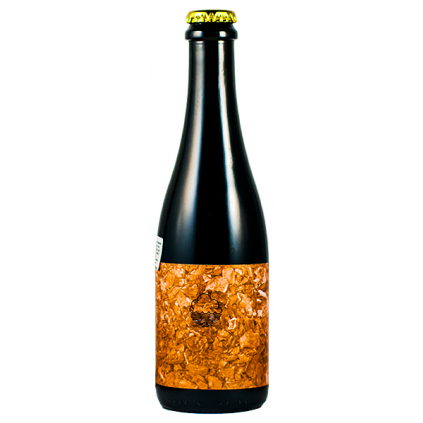 Cloudwater Bourbon BA Chocolate Imperial Stout 0,375l