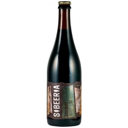 Sibeeria Soulmate 750