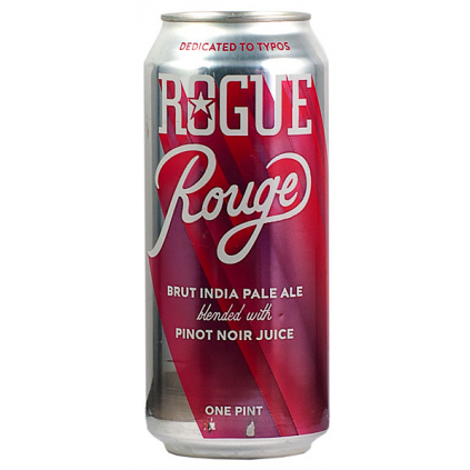 Rogue Rouge 355