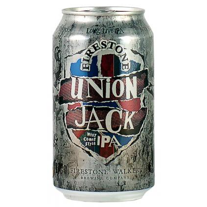 FirestoneWalker UnionJack 355