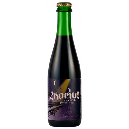 Prearis Marius Reserva Sherry Barrel Aged 0,375l  Imperial Stout