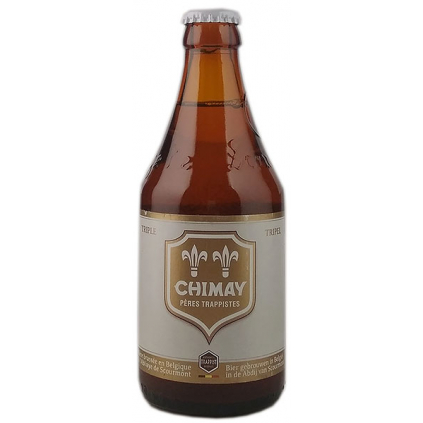 Chimay White Triple 330