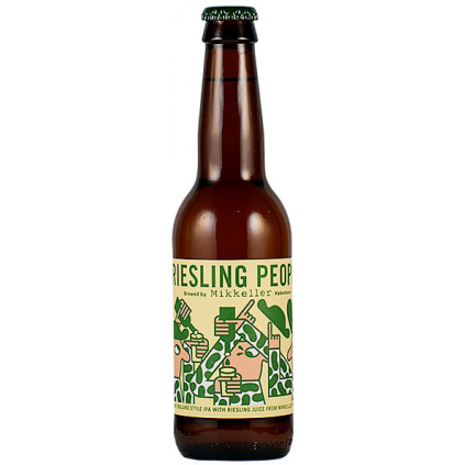 Mikkeller Riesling People 330