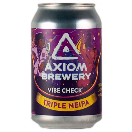 Axiom VibeCheck TripleNEIPA 330