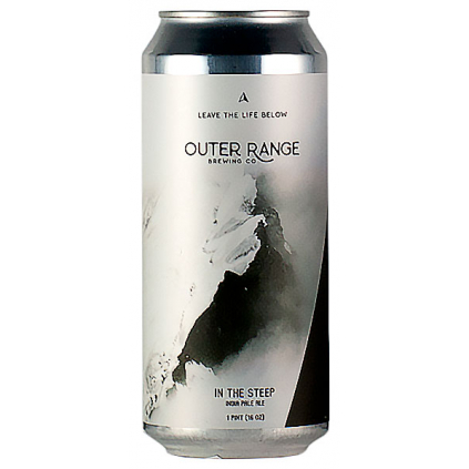 OuterRange InTheSteep NewEnglandIPA 467