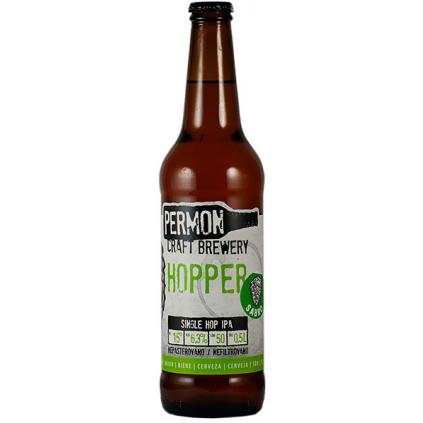 Permon Hopper Sabro 500 IPA