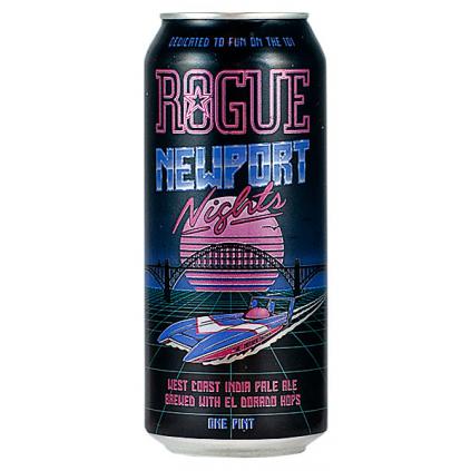 Rogue Newport Nights 473