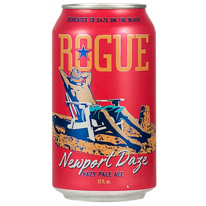 Rogue Newport Daze 330