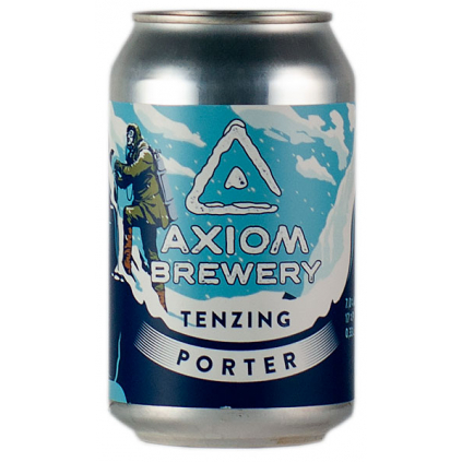 Axiom Tenzing Porter Can 330