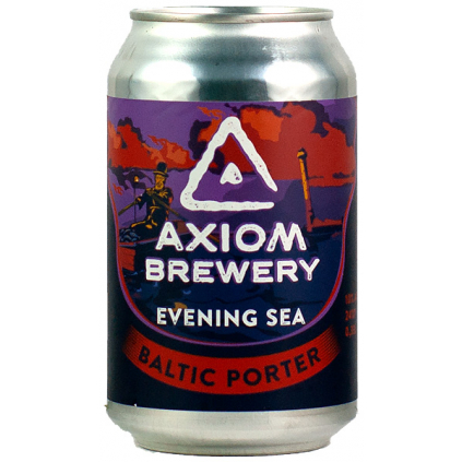 axiom evening sea