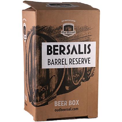 oud beersel bersalis barrel reserve beerbox