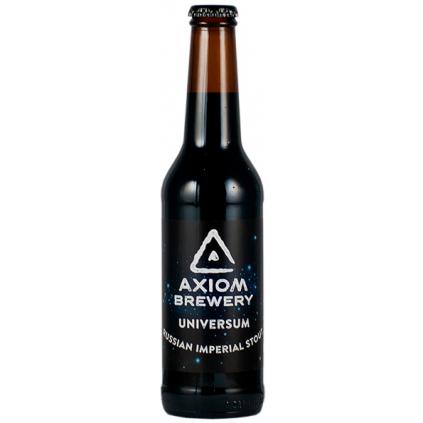 Axiom Universum ImperialStout 330