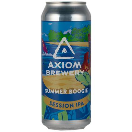 axiom summer boogie
